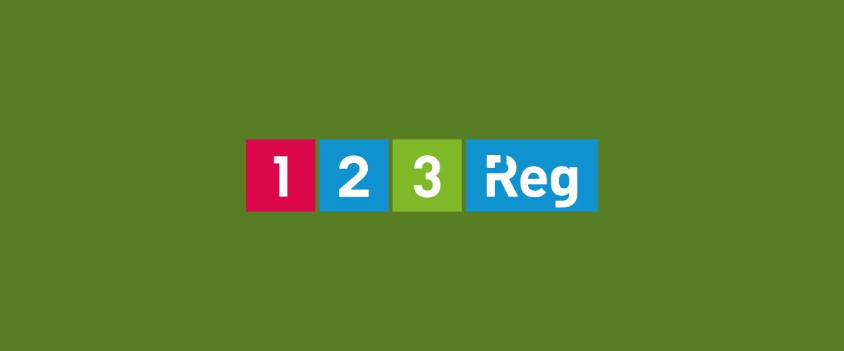 123 Reg Coupons & Deals May 2019 – including 15% off Domains & SSL