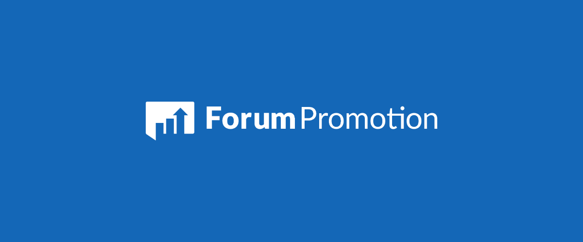 Forum Promotion Coupons & Deals May 2019 – Free Domain & Hosting For Posting